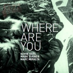 Where are you - Hayes, Turner, Miralta