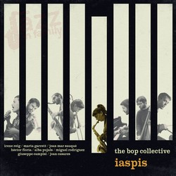 IASPIS - The Bop Collective