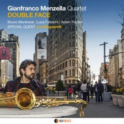 Double Face – Gianfranco Menzella Quartet