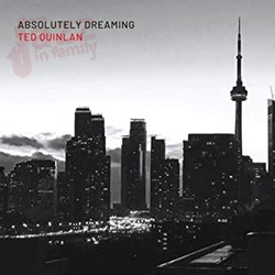 Absolutely Dreaming - Ted Quinlan