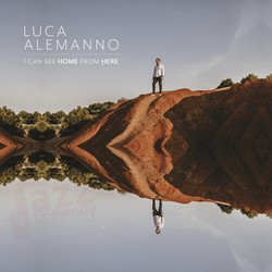 I can see home from here – Luca Alemanno
