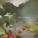 Merry Christmas from my piano... and surroundings - Massimo Colombo
