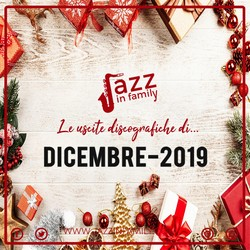 Dicembre 2019 le uscite discografiche