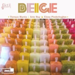 Beigie - Terrace Martin
