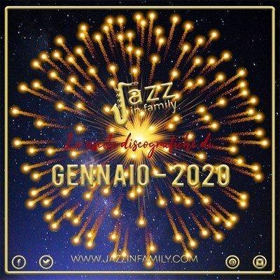 Gennaio 2020 le uscite discografiche