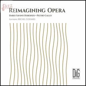 Reimagining Opera – Dario Doronzo