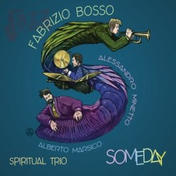 Someday - Spiritual Trio