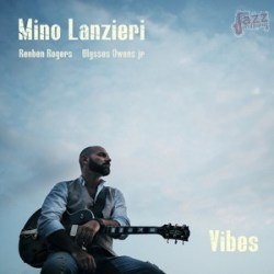 Vibes - Mino Lanzieri