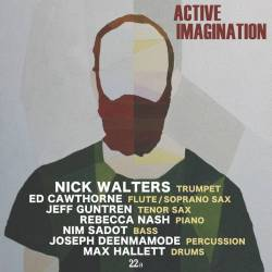 Active Immagination - Nick Walters