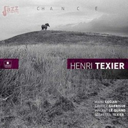Chance - Henri Texier