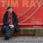Excursions and Adventures - Ray, Carrington, Patitucci