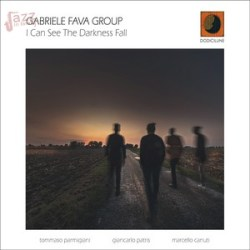 I can see the darkness fall - Gabriele Fava Group