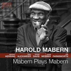 Mabern plays Mabern - Harold Mabern