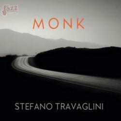 Monk - Stefano Travaglini