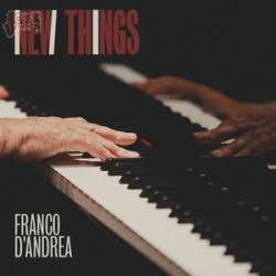New Things - Franco D'Andrea