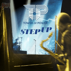 Step up - Tower of power