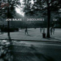 Discourses - Jon Balke