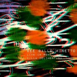 Live in Rome (Villa Celimontana) - Danilo Gallo