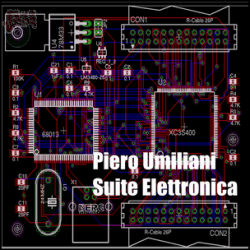 Suite Elettronica - Piero Umiliani