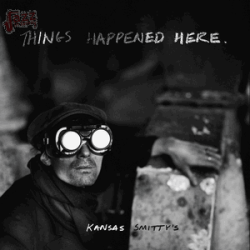 Things Happened Here - Kansas Smitty's
