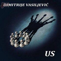 Us - Dimitrije Vasiljevic Quintet