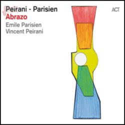 Abrazo - Vincent Peirani e Emile Parisien