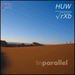 InParallel - HUW & Richard X Bennett
