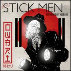 Owari - Stick Men with Gary Husband