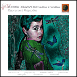 Resonance & Rhapsodies - Roberto Ottaviano
