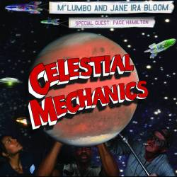 Celestial Mechanics - M'lumbo and Jane Ira Bloom