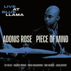 Piece of Mind - Adonis Rose