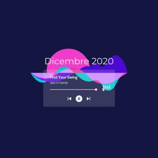 Dicembre 2020 le uscite discografiche