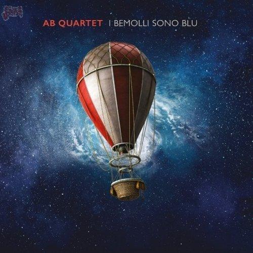 I bemolli sono blu - AB Quartet