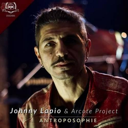 Antroposophie - Johnny Lapio & Arcote Project