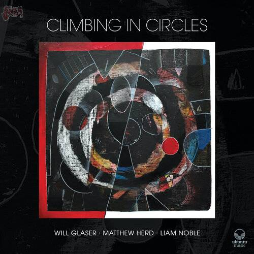 Climbing in Circles - Will Glaser