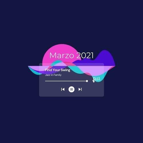 Marzo 2021 le uscite discografiche