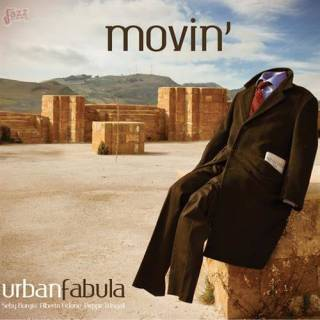 Movin' - Urban Fabula