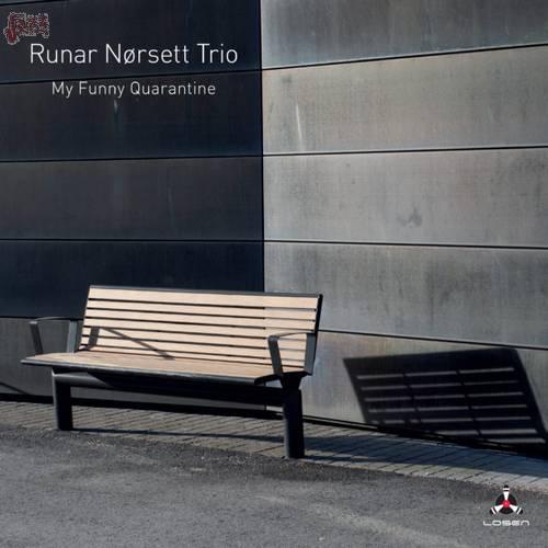 My funny quarantine - Runar Nørsett Trio