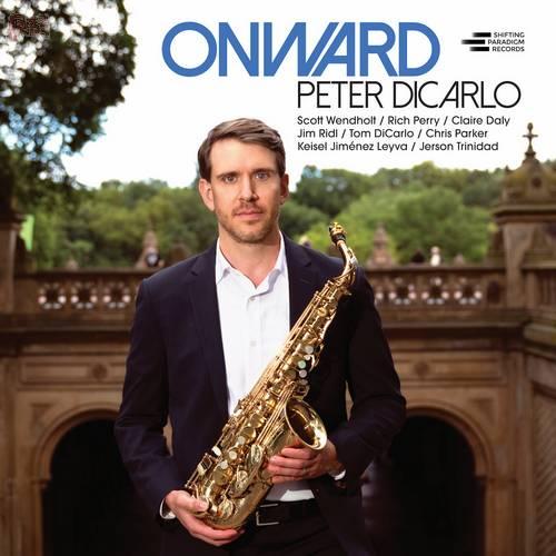 Onward - Peter DiCarlo