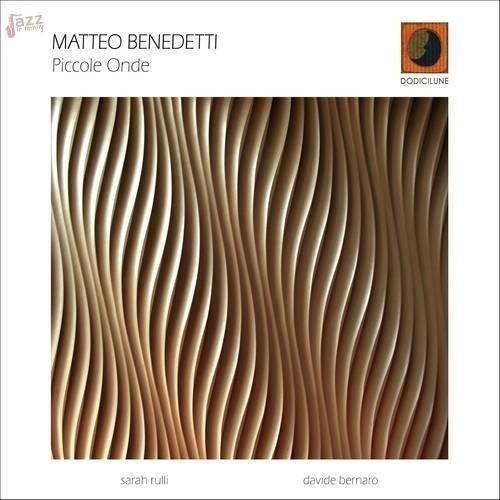Piccole onde - Matteo Benedetti