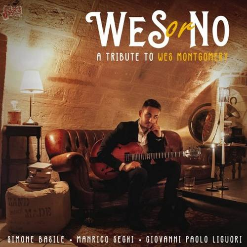 Wes or no (A tribute to Wes Montgomery) - Simone Basile