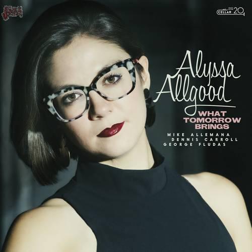 What Tomorrow Brings - Alyssa Allgood