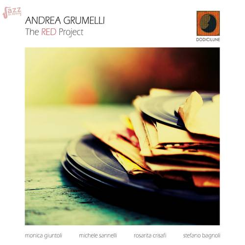 The Red Project - Andrea Grumelli