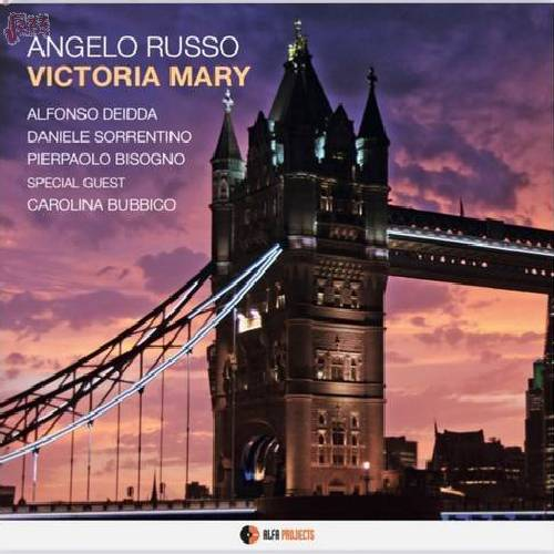 Victoria Mary - Angelo Russo