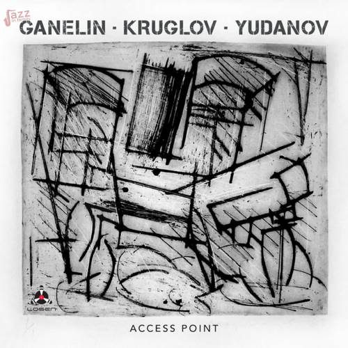 Access Point - Ganelin – Kruglov – Yudanov