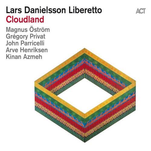 Cloudland - Lars Danielsson