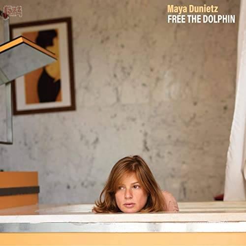 Free the dolphin - Maya Dunietz