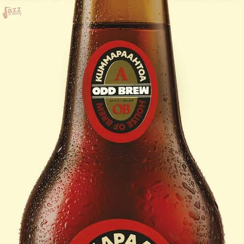 Kummapaahtoa - Odd Brew