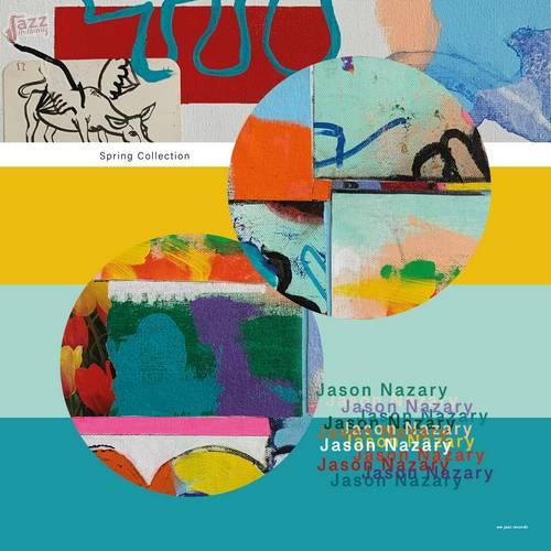 Spring Collection - Jason Nazary
