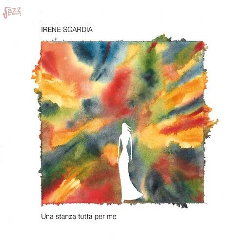 Una stanza tutta per me - Irene Scardia